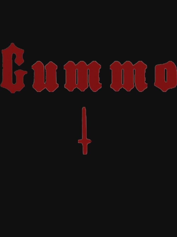Gummo by bertikkorenek