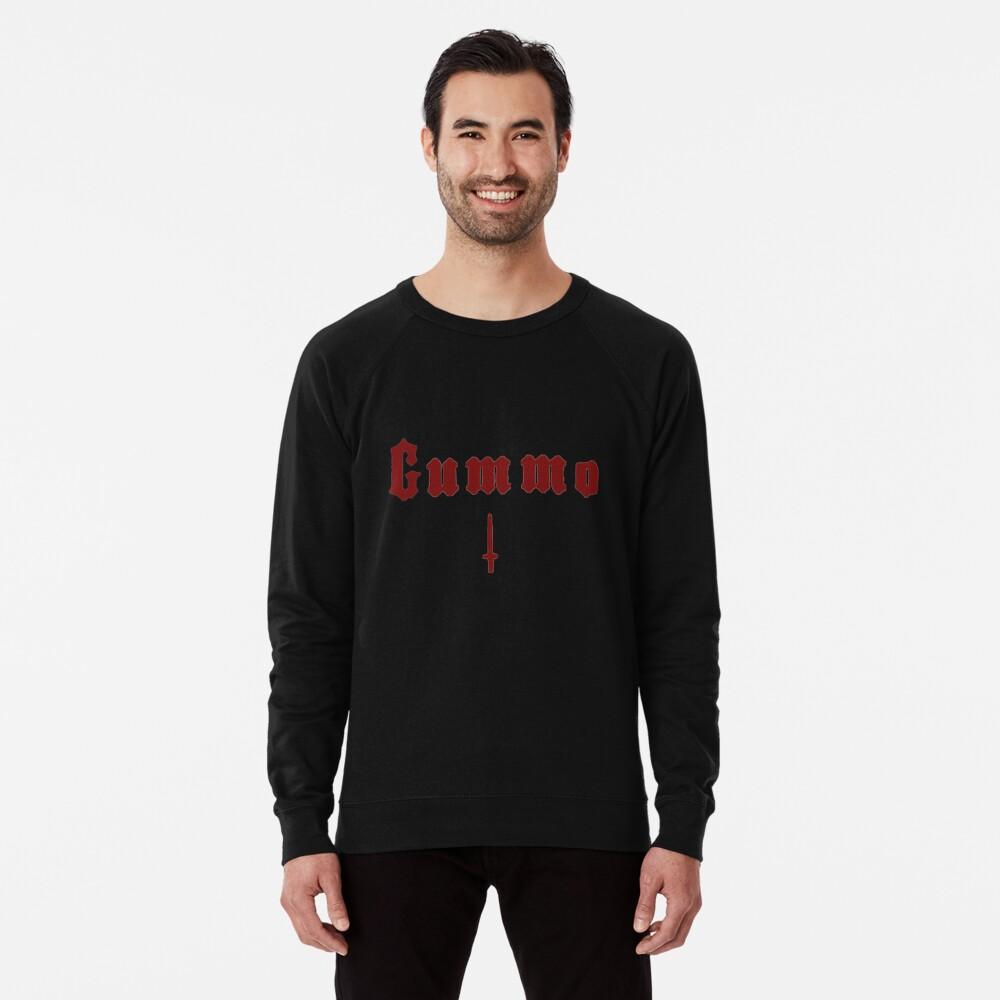 Gummo Lightweight Sweatshirt