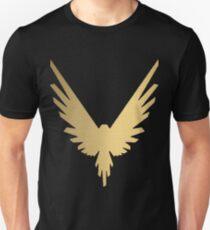 gold maverick T-Shirt