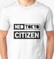 Neo-Tokyo Citizen T-Shirt