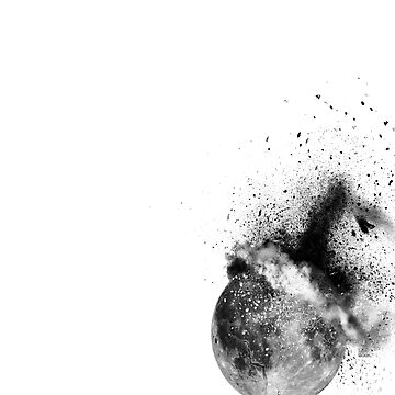Moon Explosion by 1OFTHEOFFBEATS