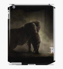 Overcome. iPad Case/Skin