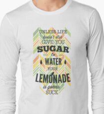 T-shirt limonade very nice Long Sleeve T-Shirt