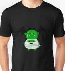 Halloween - Mochi Best Buddies T-Shirt