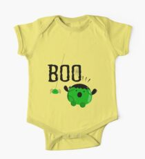 Halloween - Boo to You Mochi and Friends Kids Clothes