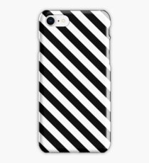 white off iPhone Case/Skin