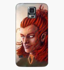 Wild Elf 2007 Case/Skin for Samsung Galaxy