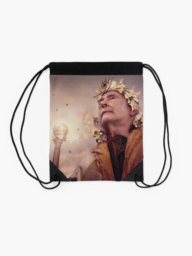 Alternate view of Aerie Drawstring Bag