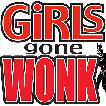 Girls Gone Wonk! by wonkette
