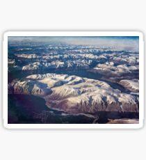 Greenland Sticker
