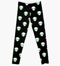 Many Aliens Leggings