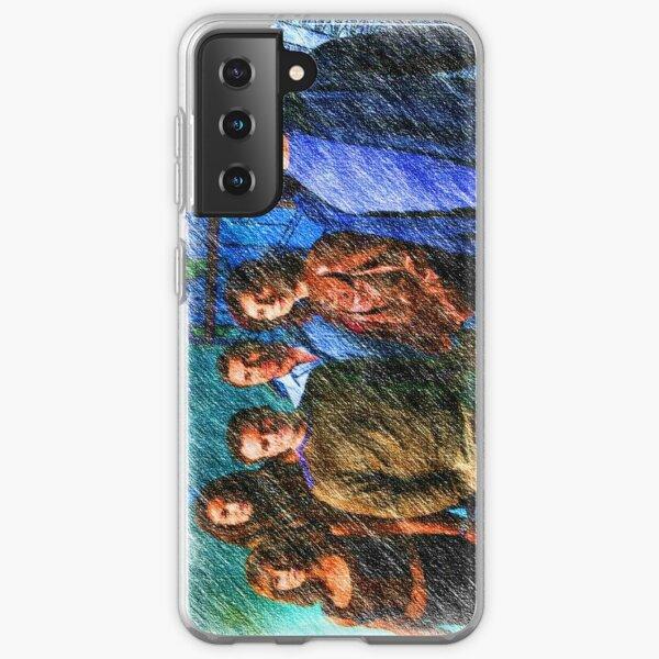 More than just a team 2  Samsung Galaxy Soft Case