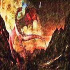 Dragon's fire by secretofpegasus