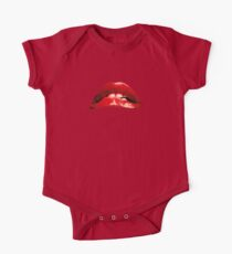 Rocky Horror Picture Show- Lips Kids Clothes