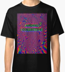Groovy Animal Collective Classic T-Shirt