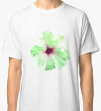 Lovely Petal Pop Classic T-Shirt