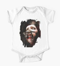 Marilyn Manson art Kids Clothes