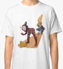 Sneak. Classic T-Shirt