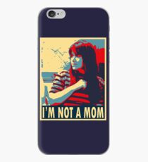 Broad City - Not a Mom iPhone Case
