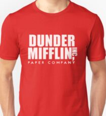 the dunder company T-Shirt