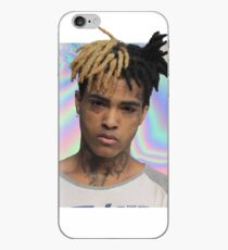 Aesthetic XXTENTACION iPhone Case