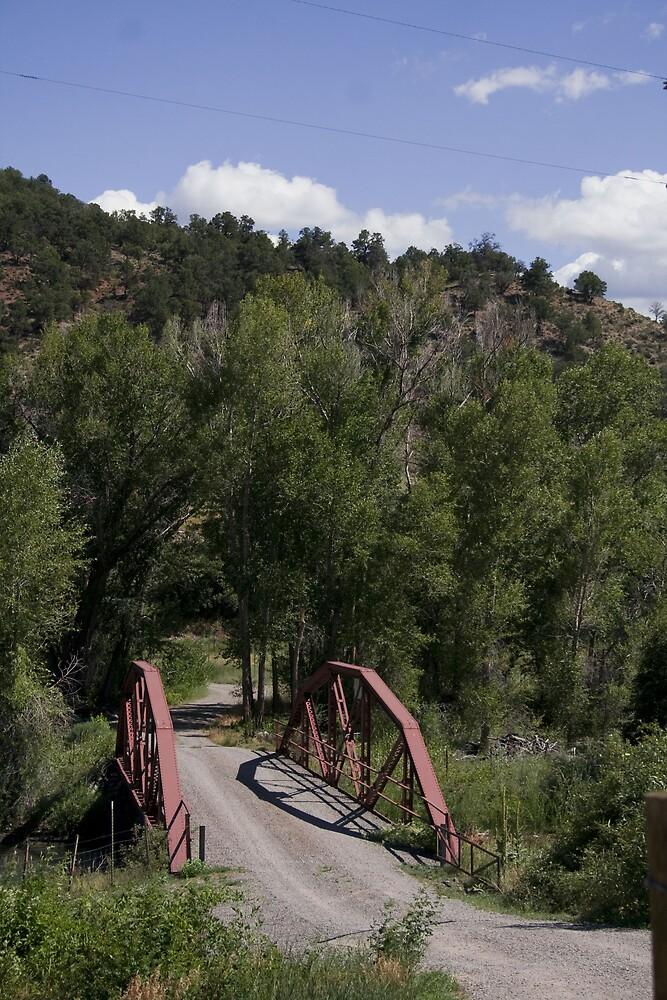 Grandpa's Bridge by DakotaDawn
