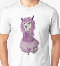 mania llama T-Shirt