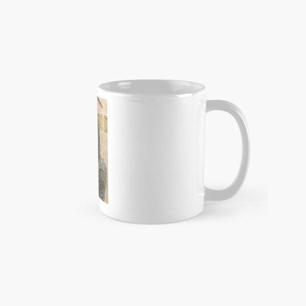 Unexpected Visitor  Classic Mug