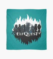 Elfquest: Trouble in the woods Scarf