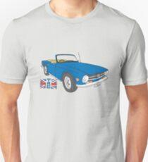 Triumph TR6 T-Shirt