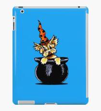 Yorkie Halloween iPad Case/Skin
