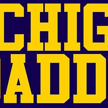 Michigan Daddy de elainerusso