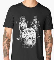 Return of the Living Dead Men's Premium T-Shirt
