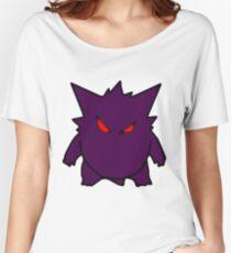 Gengar Women's Relaxed Fit T-Shirt