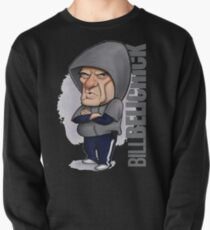 bill belichick Pullover