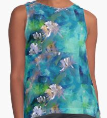 Spring Synthesis Contrast Tank
