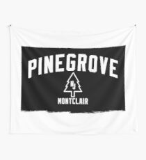 Pinegrove Wall Tapestry