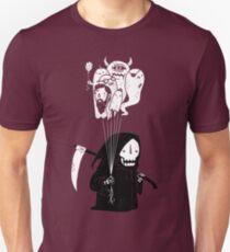 Soul Collector Unisex T-Shirt