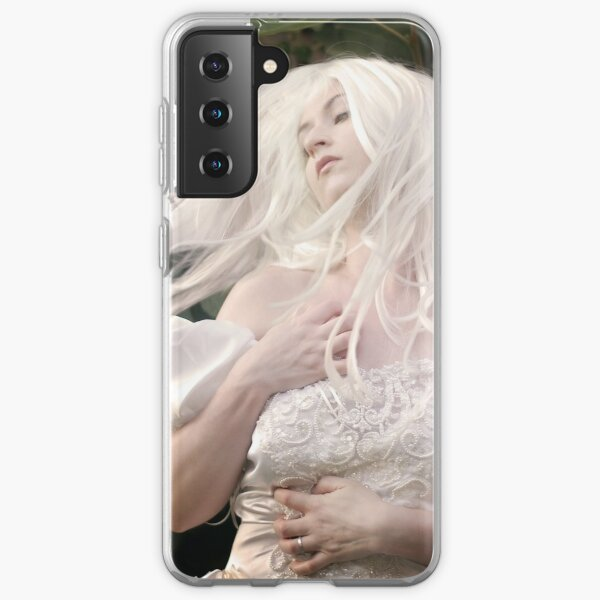This Dying Body Samsung Galaxy Soft Case