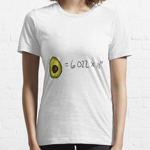avacado's number Essential T-Shirt