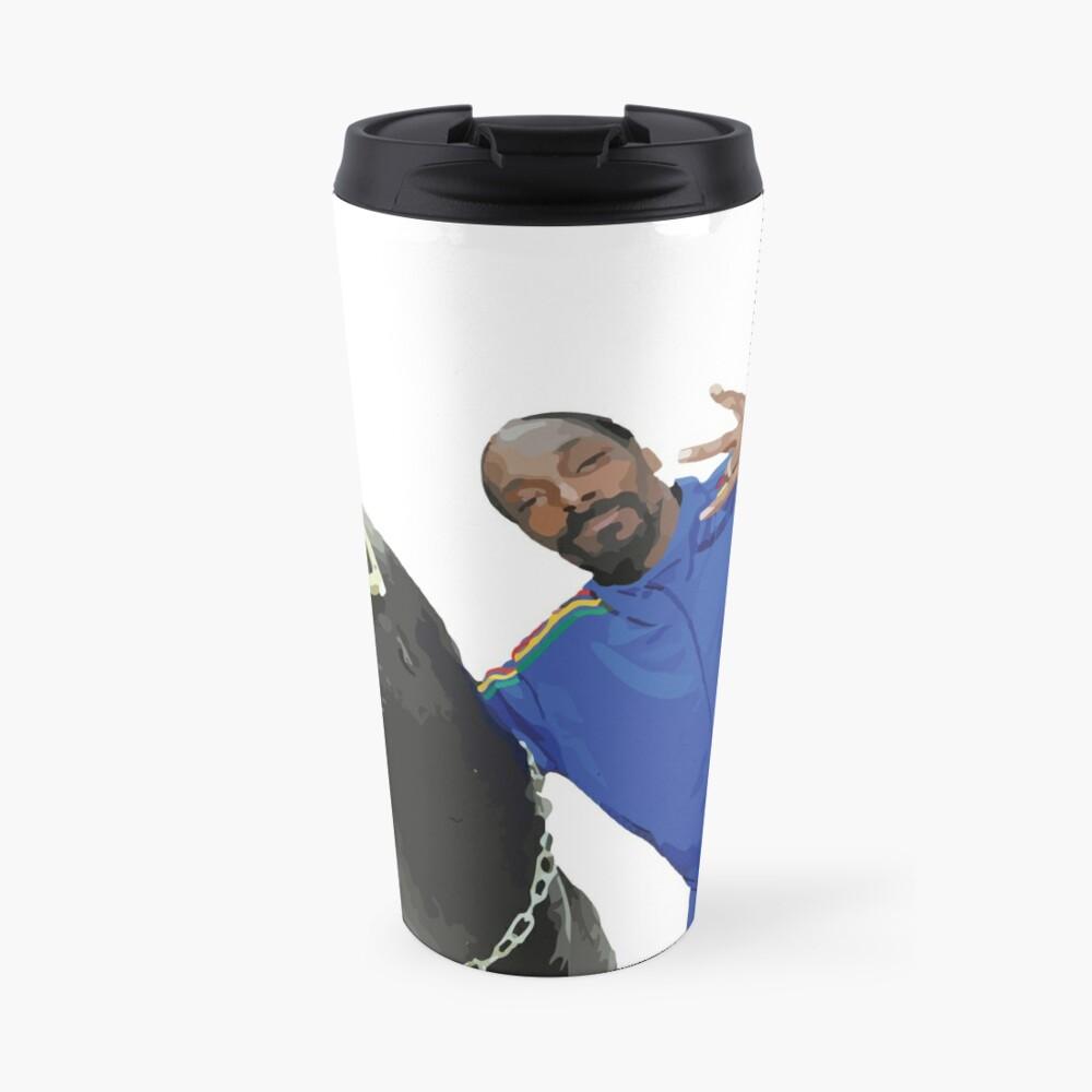 Snoop Dogg Travel Mug