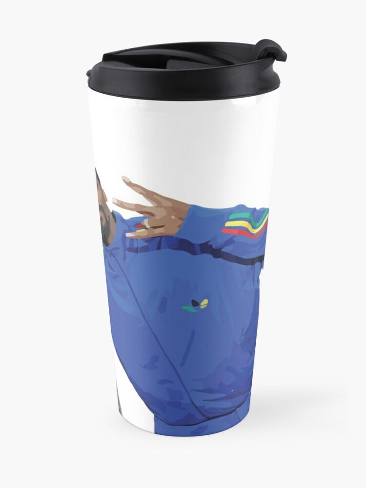 Alternate view of Snoop Dogg Travel Mug