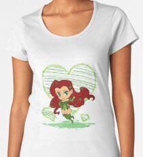 This girl is poison Women's Premium T-Shirt