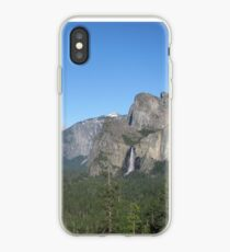 Yosemite Landmarks iPhone Case
