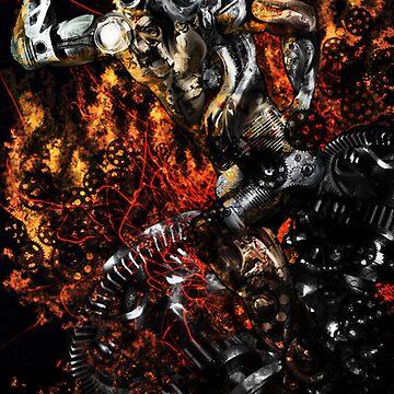 Bio-Robot by Evmo