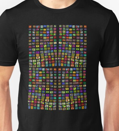 The ULTIMATE Pattern T-Shirt