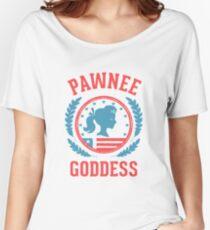 Pawnee Goddess Women's Relaxed Fit T-Shirt