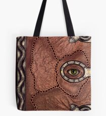 The spell book Tote Bag