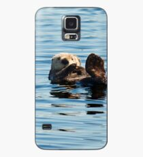 Sea Otter Case/Skin for Samsung Galaxy
