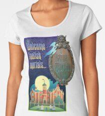 Foolish Mortals Women's Premium T-Shirt
